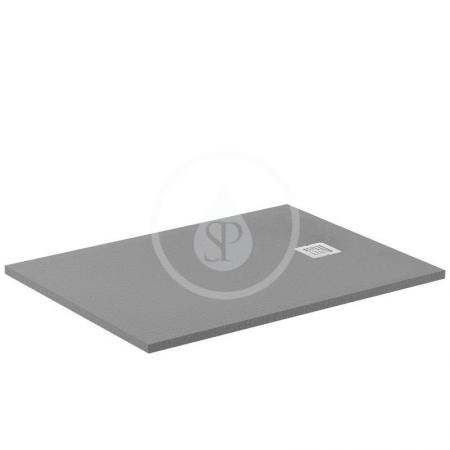 IDEAL STANDARD - Ultra Flat S Sprchová vanička 1000mmx700mm, čierna (K8218FV)