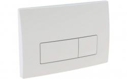 GEBERIT DuofixBasic s bielym tlačidlom DELTA51 + WC JIKA TIGO + SEDADLO duraplastu RÝCHLOUPÍNACIE (458.103.00.1 51BI TI1), fotografie 12/10
