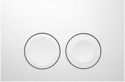 GEBERIT KOMBIFIXBasic vr. bieleho  tlačidla DELTA 21 + WC JIKA TIGO + SEDADLO duraplastu SLOWCLOSE (110.100.00.1 21BI TI2), fotografie 20/13