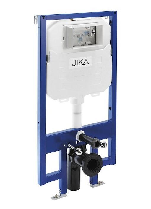Jika modul WC system Compact s rámom, hĺbka 8cm, pre závesné misy H8946520000001