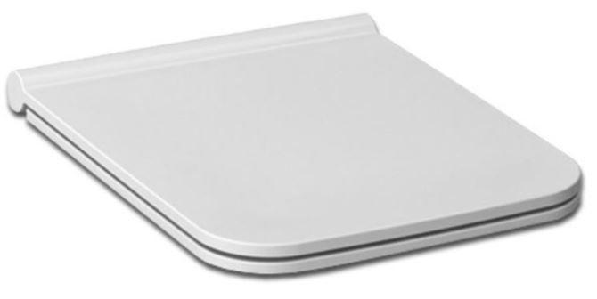 predstenový inštalačný systém bez tlačidla + WC JIKA PURE + SEDADLO SLOWCLOSE duraplast (H895652 X PU2)