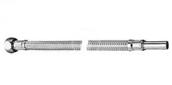 SCHELL - Clean-Fix S Pružné flexi-hadičky, chróm (102120699)