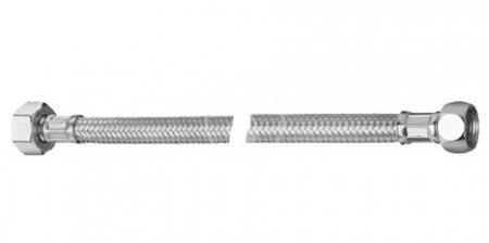 SCHELL - Clean-Fix S Pružné flexi-hadičky, chróm (102220699)