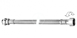 SCHELL - Clean-Flex S Pružné flexi-hadičky, chróm (103040699)