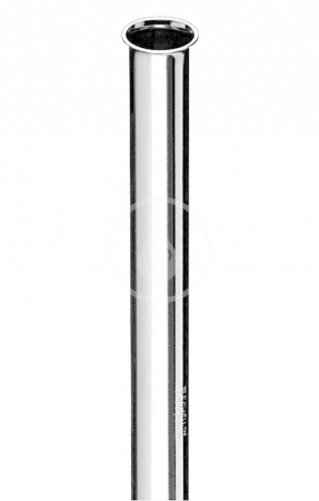SCHELL - Měděné trubky Medená rúrka priemer 16mm, chróm (497340699)