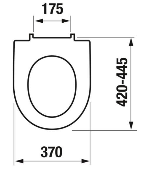 predstenový inštalačný systém bez tlačidla + WC JIKA LYRA PLUS RIMLESS + SEDADLO duraplastu SLOWCLOSE (H895652 X LY2)