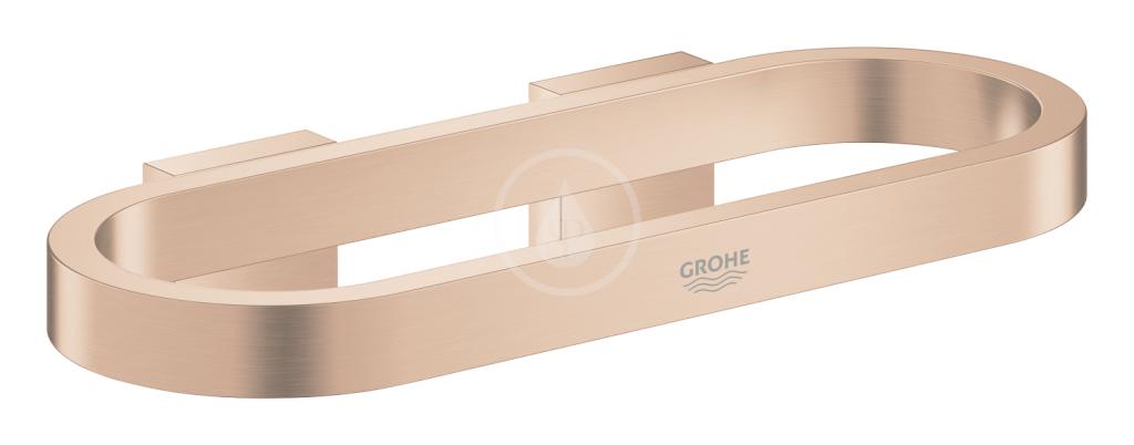 GROHE - Selection Držiak na ručník, kefovaný Warm Sunset 41035DL0