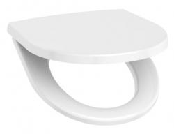 LAUFEN Rámový podomietkový modul CW1 SET s bielym tlačidlom + WC JIKA TIGO + SEDADLO duraplastu SLOWCLOSE (H8946600000001BI TI2), fotografie 26/13