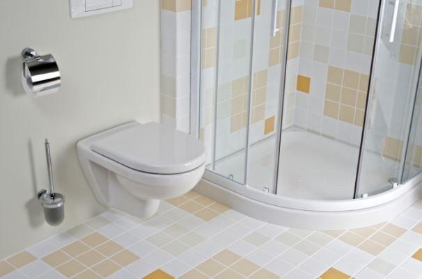 GEBERIT KOMBIFIXBasic vr. bieleho  tlačidla DELTA 50 + WC JIKA LYRA PLUS + SEDADLO duraplastu (110.100.00.1 50BI LY6)