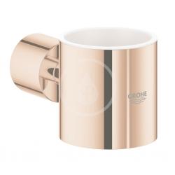 GROHE - Atrio Držiak pohárika/mydlovničky, Warm Sunset (40304DA3)