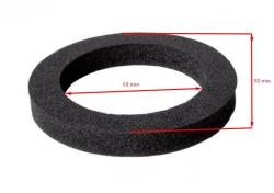 CERSANIT - Tesnenie pre nádrž WC KOMBI (K99-0039), fotografie 2/2