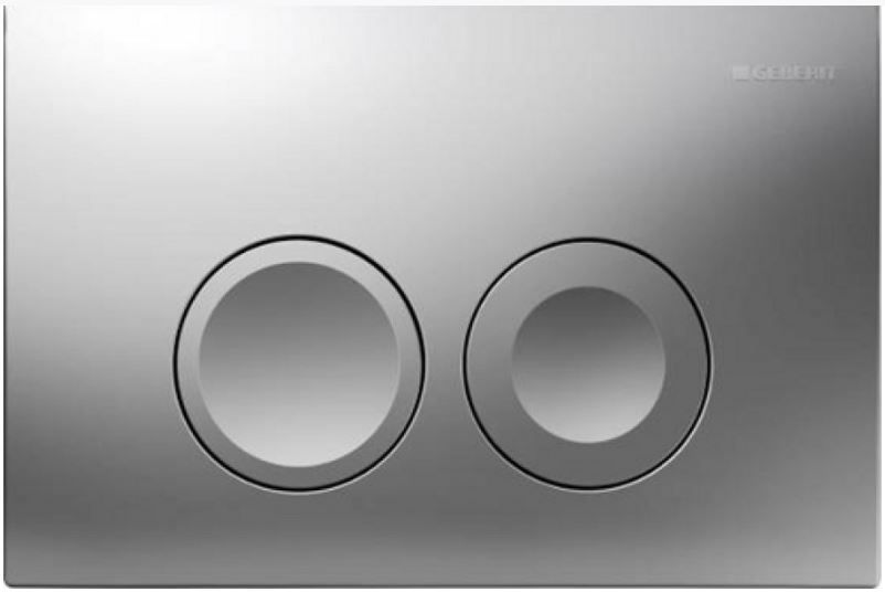 GEBERIT KOMBIFIXBasic vr. matného tlačidla DELTA 21 + WC JIKA LYRA PLUS 49 + SEDADLO duraplastu SLOWCLOSE (110.100.00.1 21MA LY4)