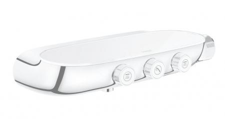 GROHE - Grohtherm SmartControl Kombinovaná termostatická sprchová batéria s 3 ventilmi, chróm (34713000)