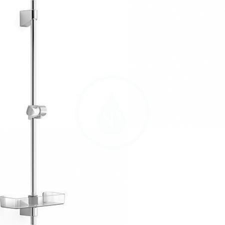 HANSA - Basicjet Sprchová tyč 720 mm, chróm (44710300)