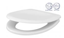 CERSANIT - WC SEDENIE MODUO/ DELFI DUR Softclose EO (K98-0191)