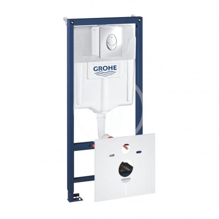 GROHE - Rapid SL Rapid SL súprava 4 v 1 na WC (38750001)