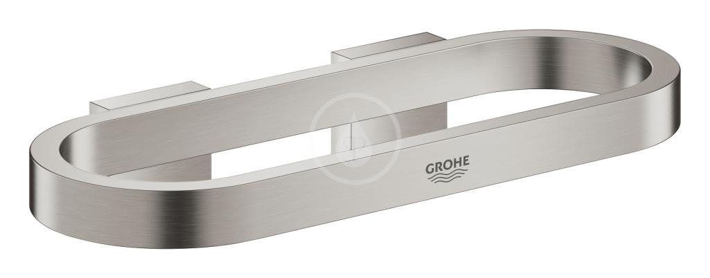 GROHE - Selection Držák na ručník, supersteel (41035DC0)