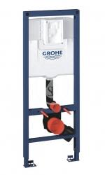 GROHE - Rapid SL Rapid SL na závesné WC (38675001)