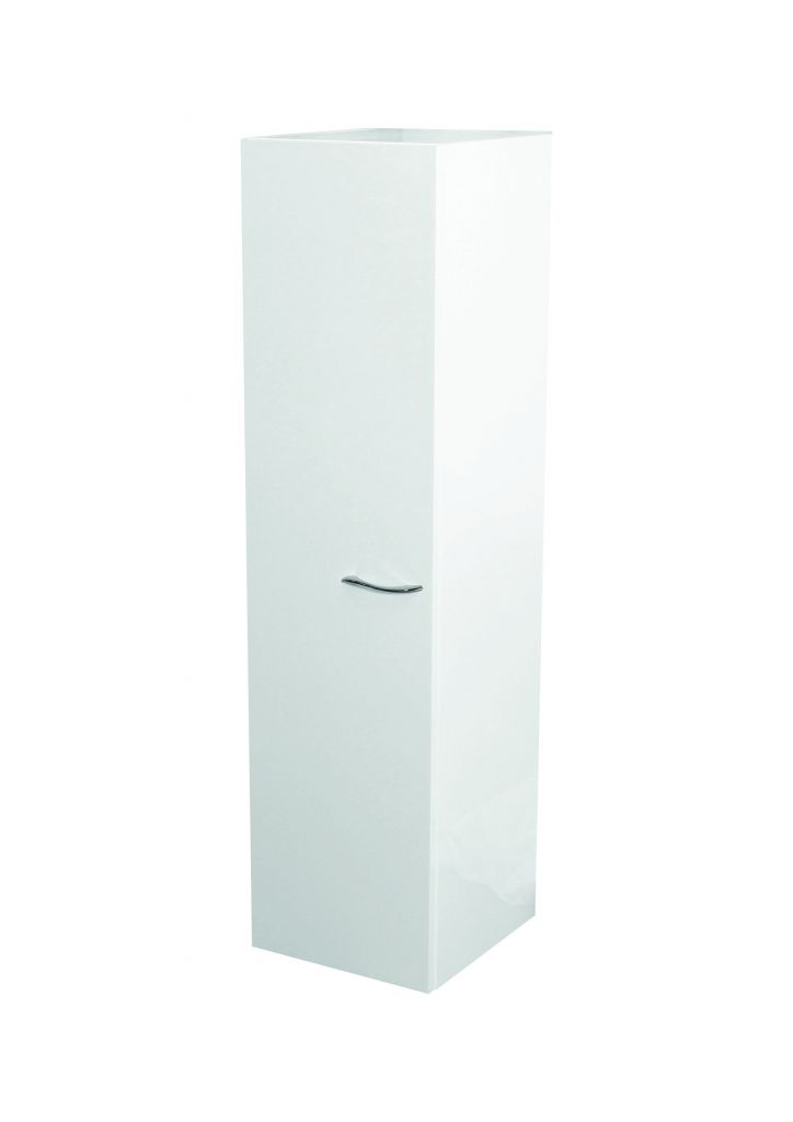 HOPA - Bočná vysoká skrinka Viky A - Smer zatváranie - Pravé (DX) OLNVIKI301P