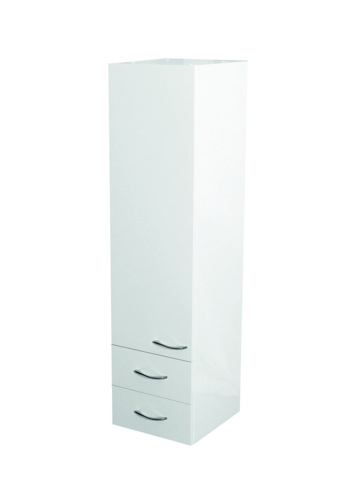 HOPA - Bočná vysoká skrinka Viky C - Smer zatváranie - Pravé (DX) OLNVIKI304P