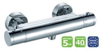 HOPA - Sprchová termostatická baterie THERMO 12 (OLBATH12)