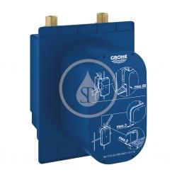 GROHE - Montážní tělesa Zabudovateľné teleso na elektronickú umývadlovú batériu (36336001)