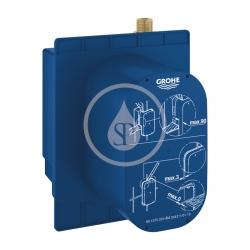 GROHE - Montážní tělesa Vstavané teleso na elektronickú umývadlovú batériu (36337001)