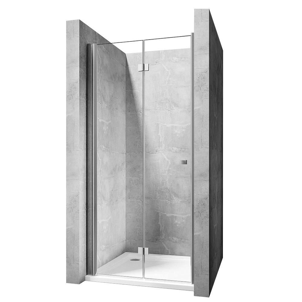 Sprchové dveře My Space 80 N (REA-K7999)