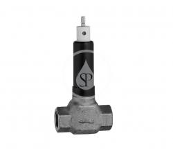Montážní tělesa Podomietkový ventil HANSA s keramickými doštičkami (02260100)