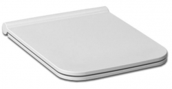 LAUFEN Rámový podomietkový modul CW1 SET s bielym tlačidlom + WC JIKA PURE + SEDADLO duraplast (H8946600000001BI PU1), fotografie 18/15
