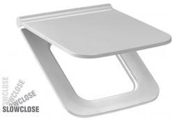 JOMOTech modul pre závesné WC s bielou doskou + WC JIKA PURE + SEDADLO SLOWCLOSE duraplast (174-91100900-00 PU2), fotografie 22/20