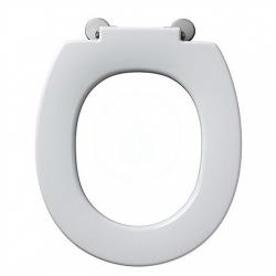 IDEAL STANDARD - Contour 21 WC sedadlo detské 7 – 11 rokov (S3128 a S3126) bez poklopu, biela (S454501)