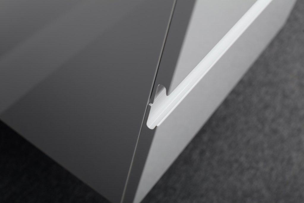 HOPA - Skrinka s umývadlom VENECIA 50/60 - Rozmer A - 50 cm (OLKWE150 + OLNWE150)