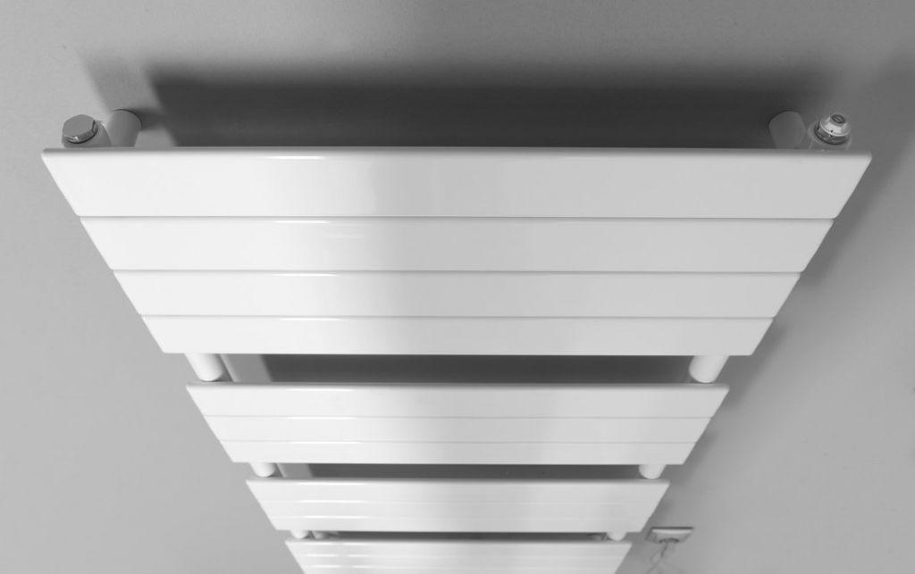 AQUALINE - BONDI vykurovacie teleso 600x1222mm, biela (DC420T)
