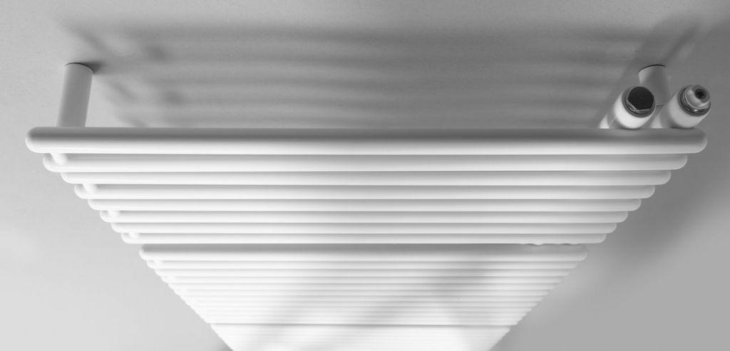 AQUALINE - TUBINI vykurovacie teleso 596x1782mm, biela (DC330T)