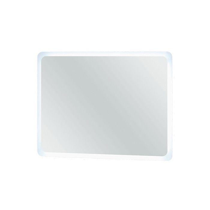 A-Interiéry - Zrkadlo závesné s LED osvetlením Maroko NEW 80 Z maroko new 80Z