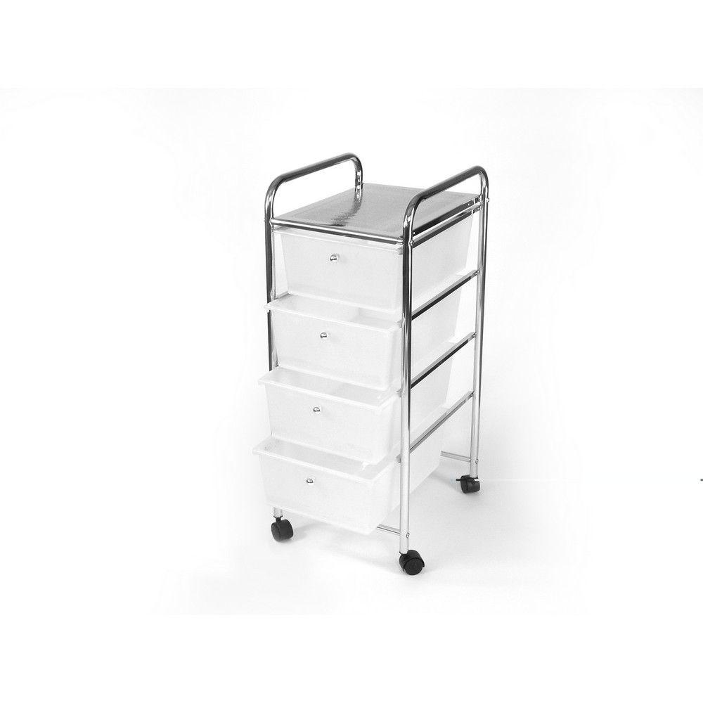 HOPA - Pojazdný vozík s košíkmi KDD02040017 (KDD02040017)