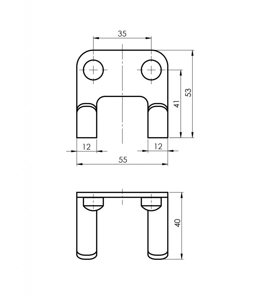 HOPA - Kúpeľňový set ALTO (OLBA670119)