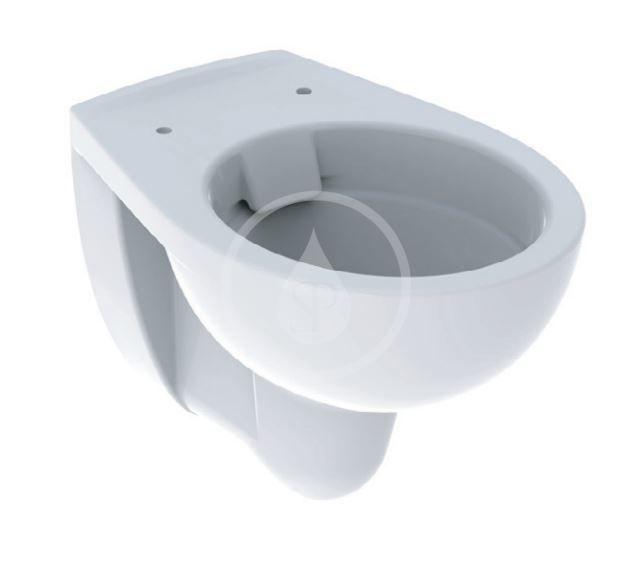 KOLO - Rekord Závesné WC, Rimfree, biela K93120000