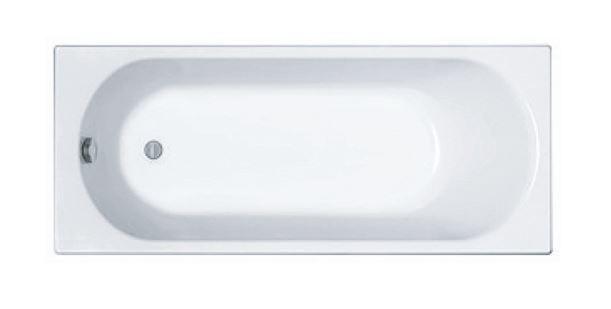 KOLO - Opal Plus Vaňa 1500x700 mm, biela XWP1250000