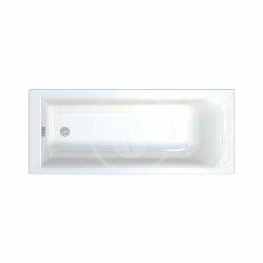 KOLO - Rekord Vaňa 1400x700 mm, biela XWP1640000