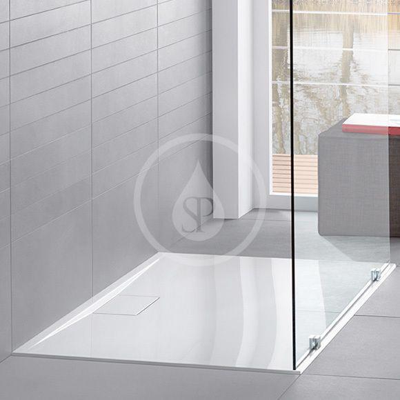 VILLEROY & BOCH - Architectura Sprchová vanička, 1000x1000 mm, alpská biela (UDA1010ARA115V-01)