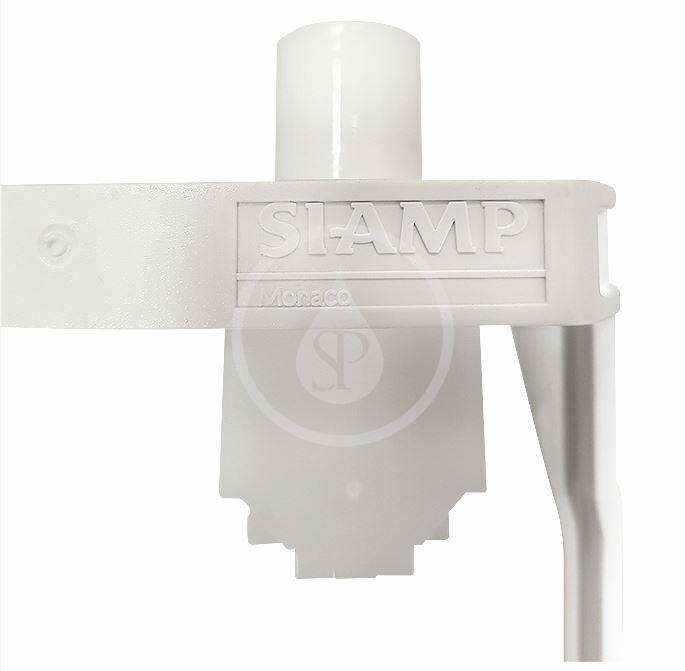 JIKA - Náhradní díly Vypúšťací ventil Siamp, bez tlačidla (H8913700000003)