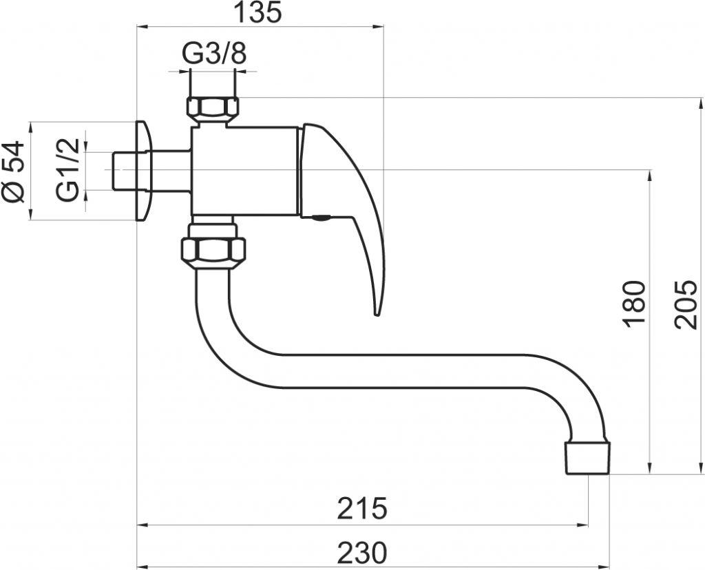NOVASERVIS - Batéria k ohrievačom vody (91033,0)