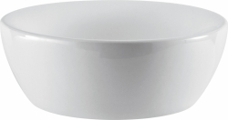CERSANIT - INTEO ROUND 45 umývadlo bez otvoru na baterii (K11-0049)