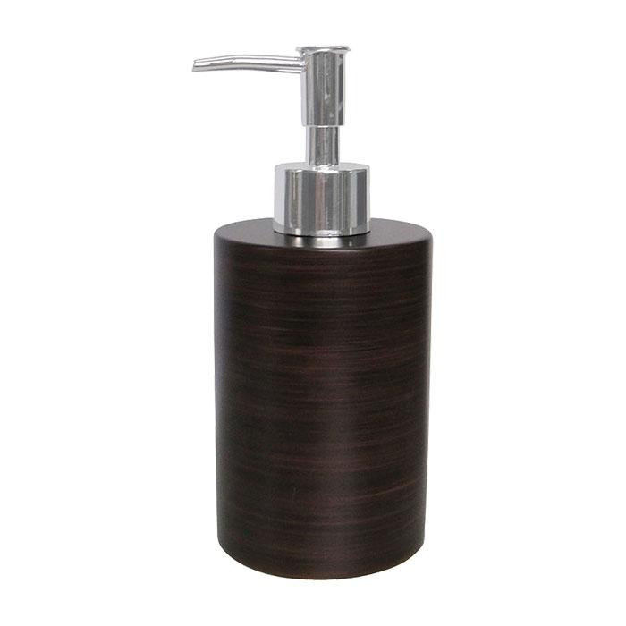 A-Interiéry - Plastový dávkovač tekutého mydla KS-ET0001 (ks_et0001)