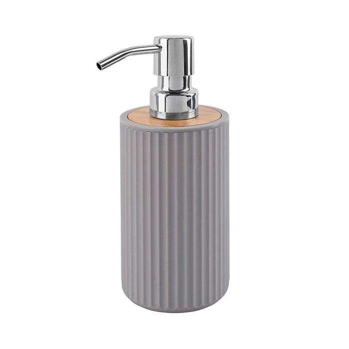 A-Interiéry - Plastový dávkovač tekutého mydla KS-RY0001 (ks_ry0001)