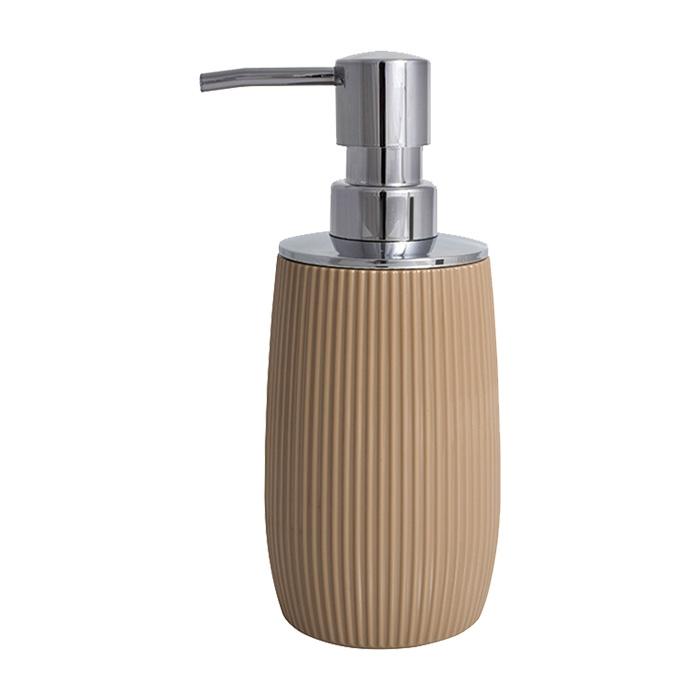 A-Interiéry - Plastový dávkovač tekutého mydla KS-SO0001 (ks_so0001)