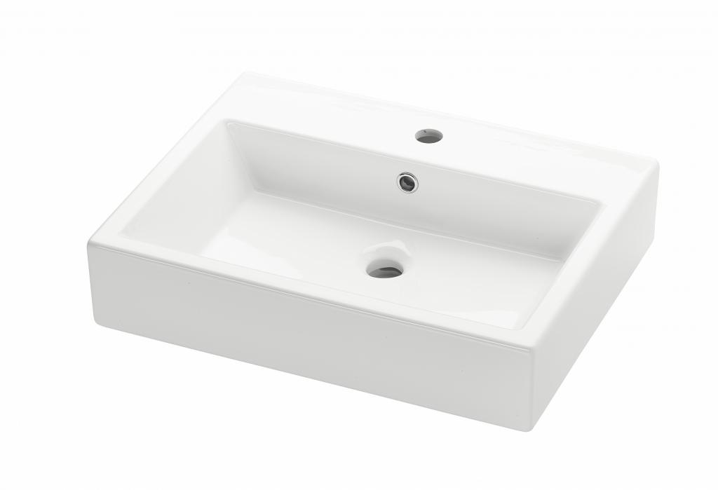 Dreja - Umývadlo KUBE 60 (05910)