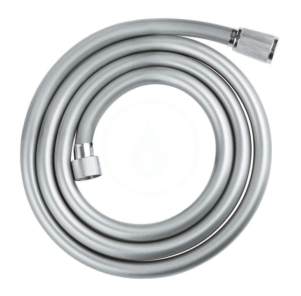 GROHE - Hadice Sprchová hadica VitalioFlex Comfort 1750 mm, chróm (28745001)